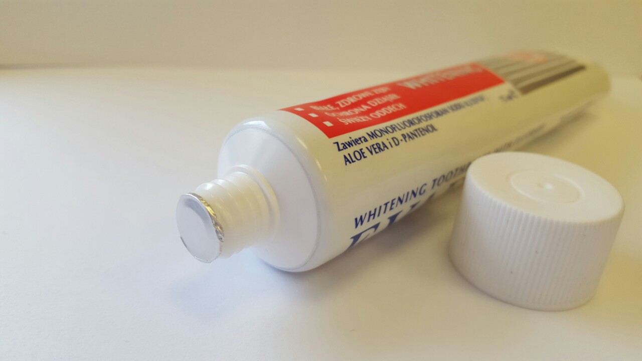 Top seal – aluminum membranes for tubes – KAA Timex LR